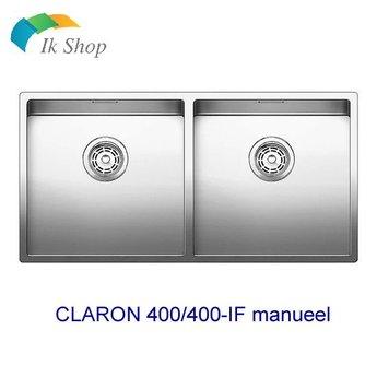 Blanco CLARON 400/400-IF manueel