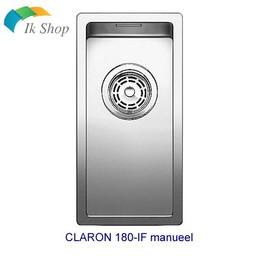 Blanco Spoelbak-CLARON 180-IF manueel