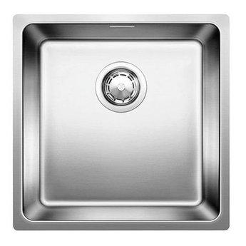 Spoelbak keuken - ANDANO 400U - Manuele of Automatische bediening