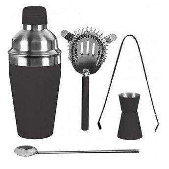 Cocktail maker 5 delig