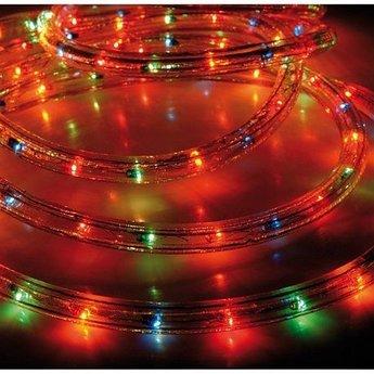 Lichtslang 6 meter multicolor 36 leds per meter