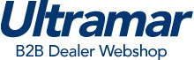 Ultramar-Products.Com: B2B webshop for Ultramar dealers