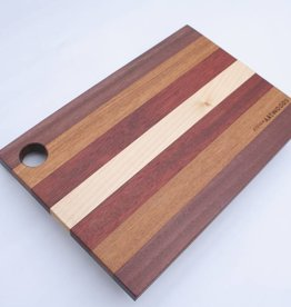 Luxe breadboard