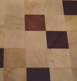 'Pixel plank'