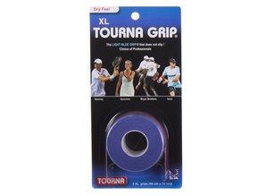Tourna Grip XL (3 rackets)