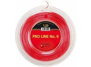 Kirschbaum Pro Line II Red 200 m