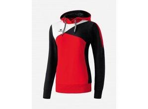 Erima Premium one hooded sweat