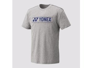 Yonex Shirt 16244 grijs