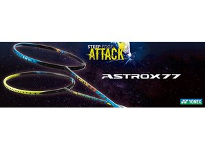 Yonex Astrox 9