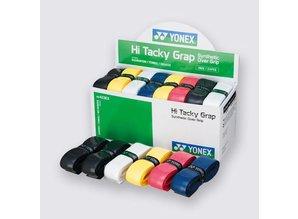 Yonex AC423 Tacky grip zwart