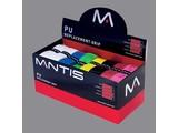 Mantis PU Replacement grip - geel