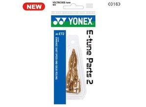 Yonex E-tune parts2