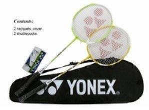 Yonex Yonex GR404 badminton set