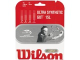 Wilson Wilson Ultra Synthetic Gut 15L 1.35