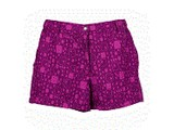 FZ Forza Global printed short