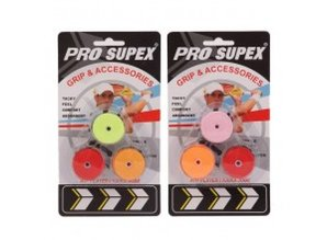 Pro Supex Overgrips 0.75 mm