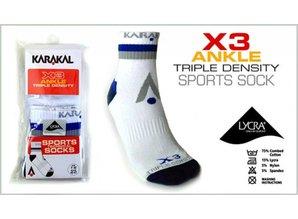 Karakal X3 Ankle