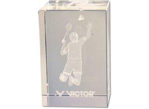 Victor Victor Crystal Cup
