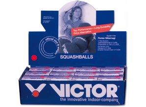 Victor Victor V-squashbal Rood