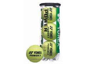 Yonex Power 3-pack