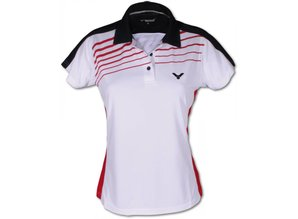 Victor Polo Function Female white 6212