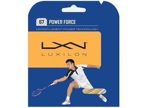 Luxilon Power Force
