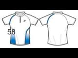 Yonex Shirt 3112 wit