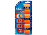 Karakal Karakal Nano 60 grip Oranje