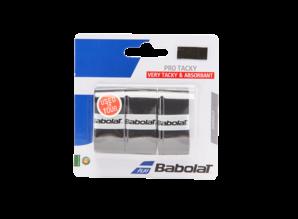 Babolat Pro Tacky X3 Zwart