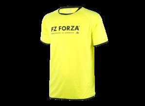 FZ Forza Mill shirt - Geel