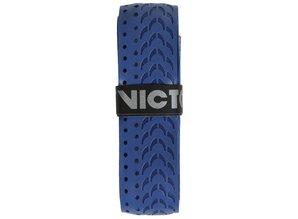 Victor Fishbone grip blauw