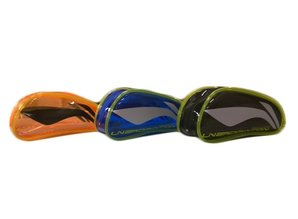 Li Ning Mini racket bag (sleutelhanger) -oranje
