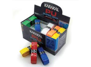 Karakal PU super grip - rood