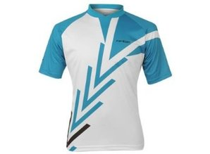 Carlton Aeroflow tournament shirt