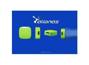 Alionax badminton sensor