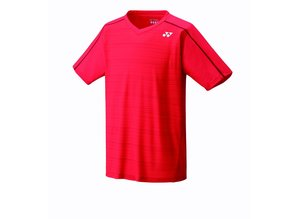 Yonex Polo 12124 Sunset red