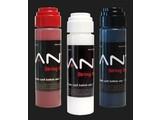 Mantis Logo inkt