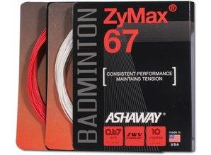 Ashaway Zymax 67