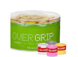 Oliver Overgrip