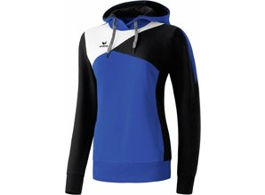 Erima Premium one hooded sweat dames