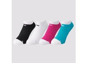 Yonex Low cut sock SS9102EX Black