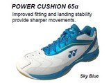 Yonex Power cushion 65 A