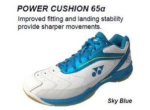 Yonex Power cushion 65 A