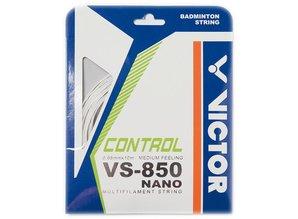 Victor VS-850 Control
