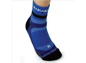 Karakal X4 Ankle Blauw/Zwart