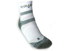 Karakal X4 Ankle Wit/grijs