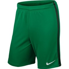 NIKE LEAGUE KNIT SHORT LUCID GREEN