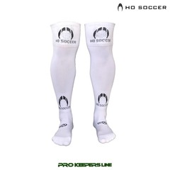 HO SOCCER PRO KEEPER SOCKS WHITE