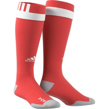ADIDAS PRO SOCKS BRIGHT RED