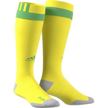 ADIDAS PRO SOCKS BRIGHT YELLOW